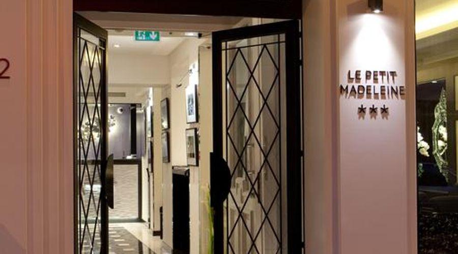 فندق بيتي مادلين-7 من 20 الصور