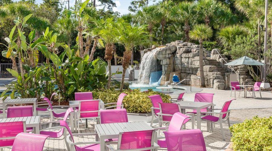 Comfort Inn Orlando - Lake Buena Vista-15 of 32 photos