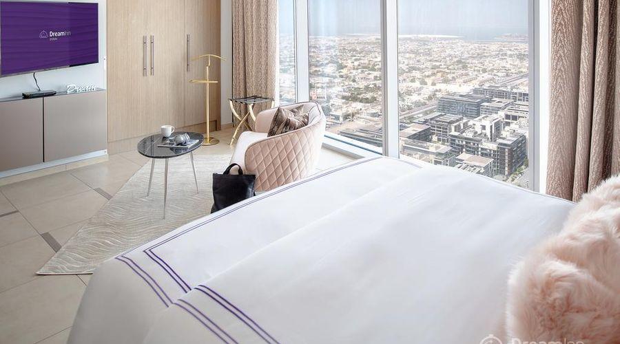 Dream Inn Apartments - 48 Burj Gate Skyline View-2 of 30 photos
