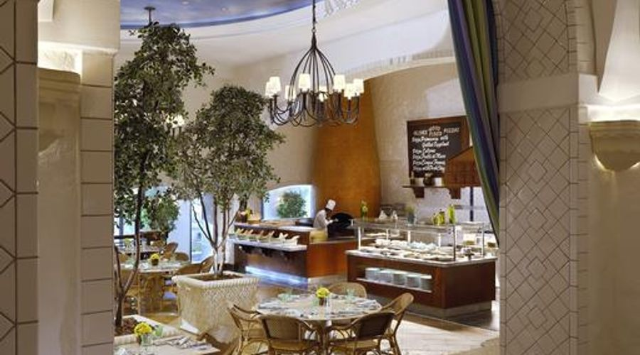One&Only Royal Mirage Resort Dubai at Jumeirah Beach -27 of 36 photos