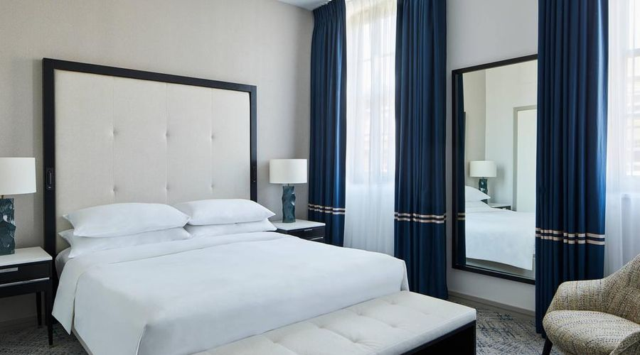 فندق ماريوت لندن جروفنور سكوير-23 من 42 الصور