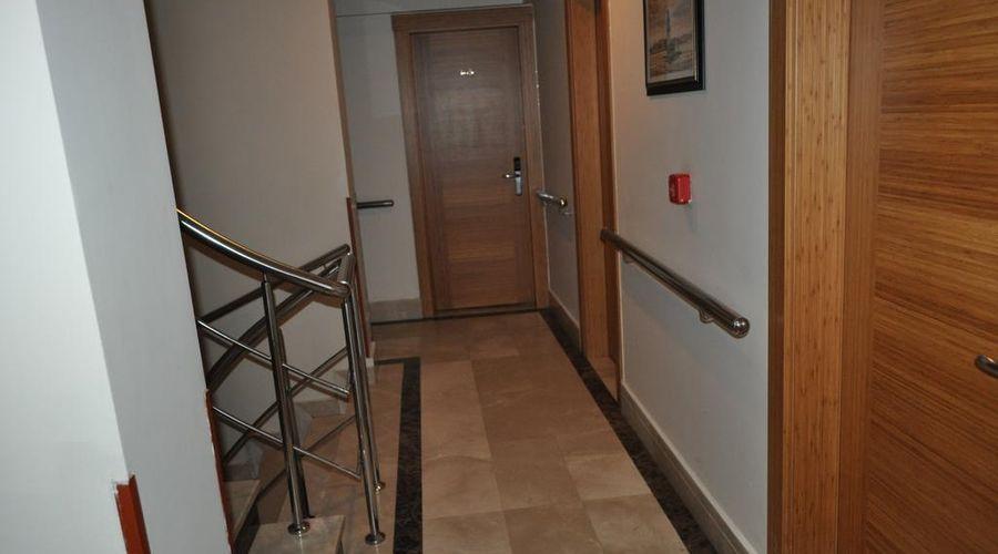 Gozde Hotel-23 من 30 الصور