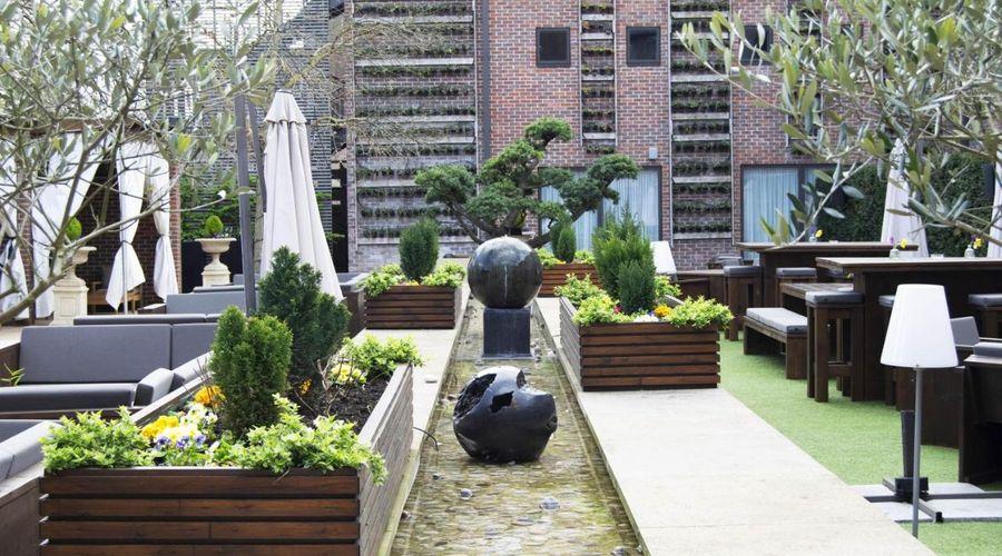 Hilton London Syon Park-36 of 36 photos