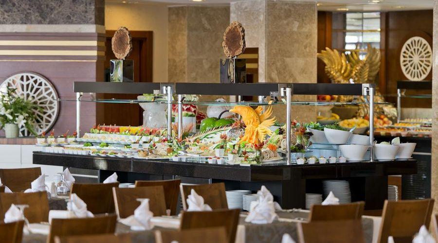 Oz Hotels Antalya Hotel Resort & Spa-22 of 38 photos