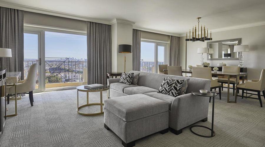 فندق فور سيزونز لوس أنجليس في بيفرلي هيلز-28 من 30 الصور