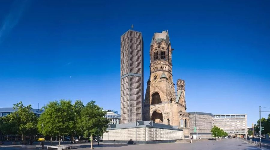 والدورف أستوريا برلين-44 من 37 الصور