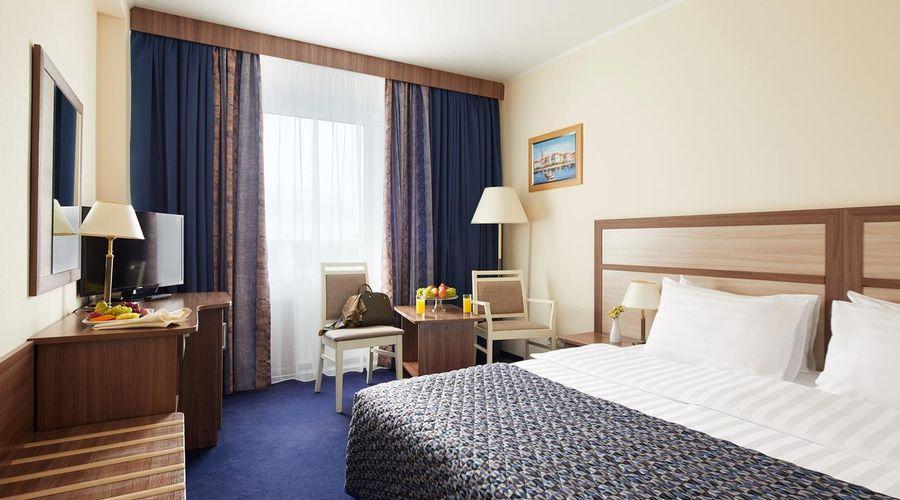 فندق ازمالوفو دلتا-22 من 32 الصور