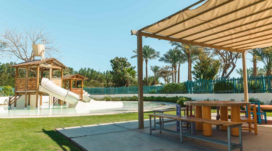 فندق نوفوتيل شرم الشيخ -24 من 33 الصور