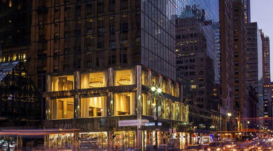 جراند حياة نيويورك-1 من 41 الصور