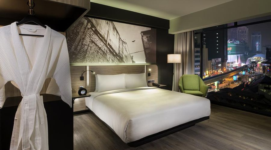 The Kuala Lumpur Journal Hotel-4 of 25 photos