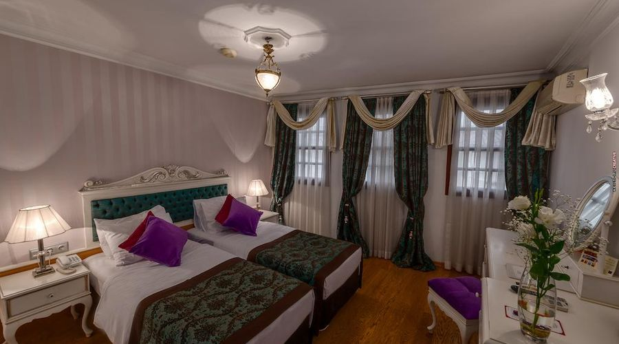 Tuvana Hotel-29 of 32 photos