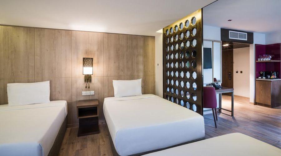 فندق مكارم أجياد مكة-2 من 29 الصور