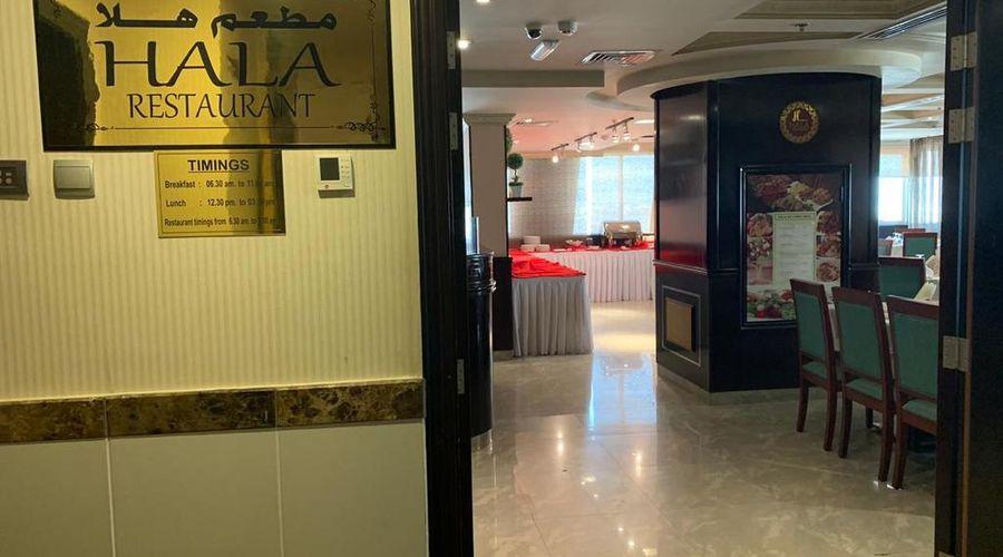 Hala Inn Hotel Apartments - Baithans-16 of 37 photos