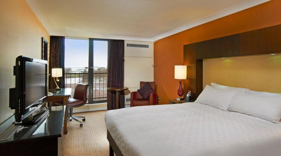 Hilton Birmingham Metropole Hotel-29 of 38 photos