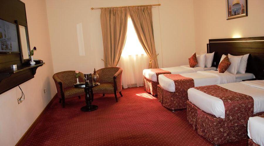 Bab Al Multazam Concorde Hotel-15 of 30 photos