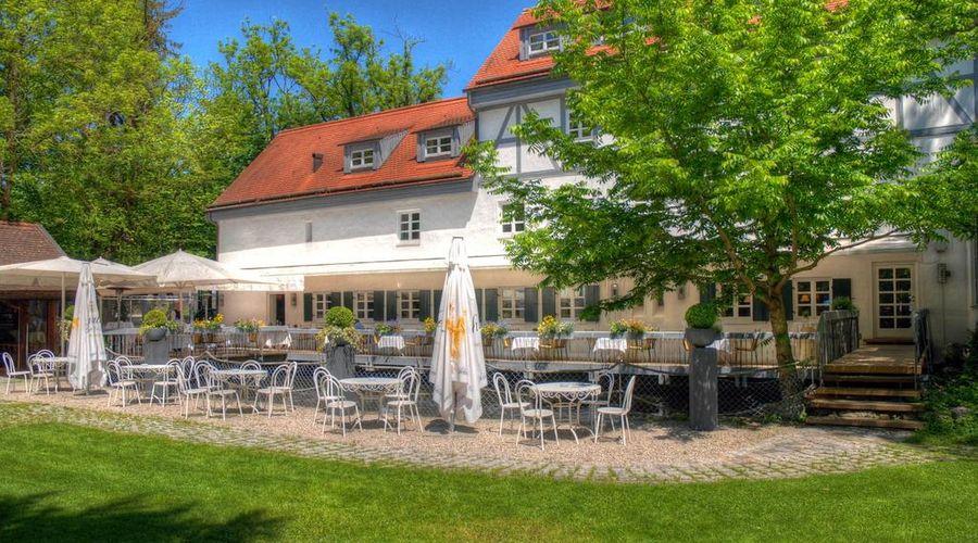 Hotel Insel Mühle-5 من 25 الصور