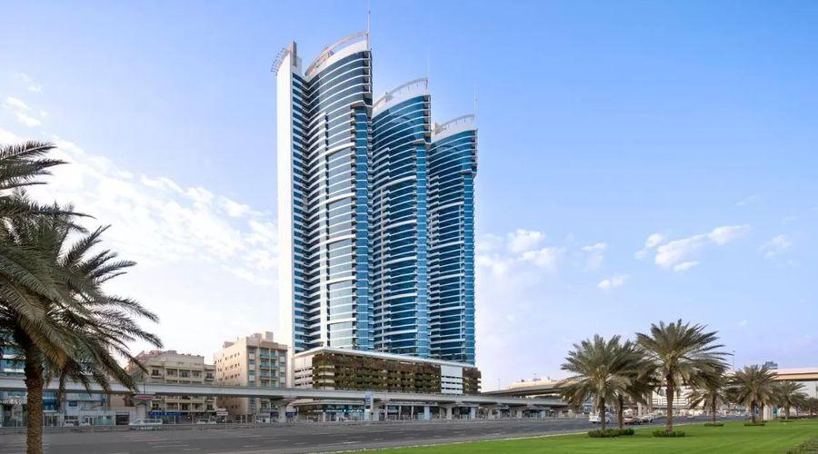 نوفوتيل البرشاء دبي-7 من 26 الصور