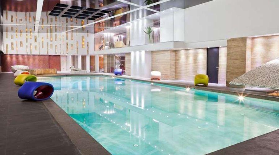 Ramada Hotel & Suites Baku-11 of 30 photos