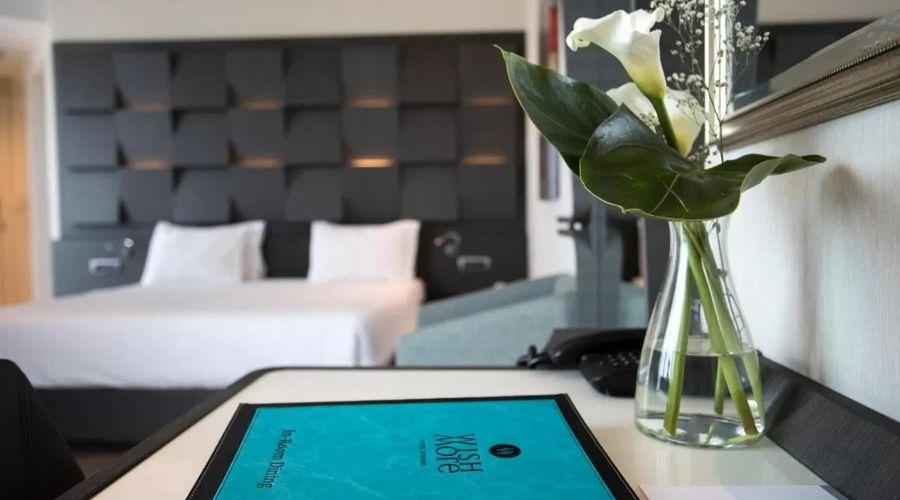 فندق وِش مور إسطنبول-13 من 41 الصور
