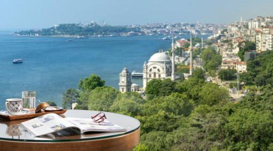 سويس أوتيل ذا بوسفوروس إسطنبول-24 من 27 الصور