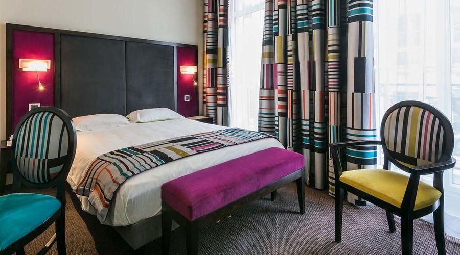 Hotel Vivienne--1 من 20 الصور