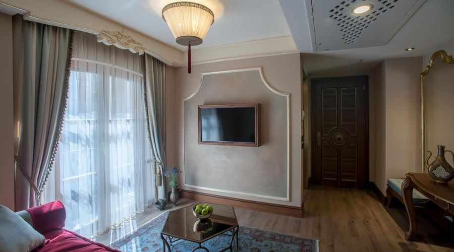 Romance Istanbul Hotel Boutique Class-5 of 42 photos