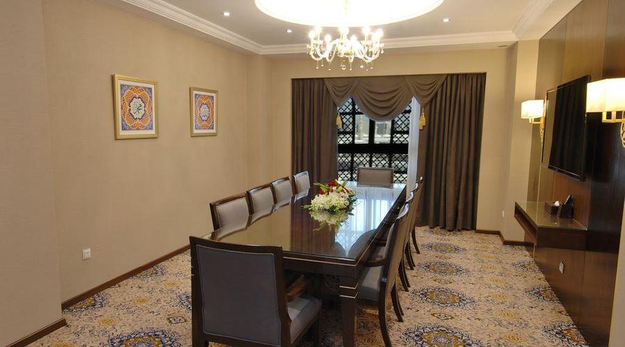 Taiba Madinah Hotel -35 of 37 photos