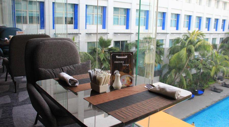 Novotel Jakarta Mangga Dua Square Hotel-10 of 38 photos