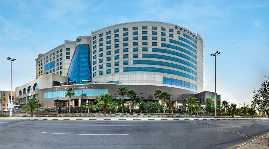 فندق سوفيتل الخبرالكورنيش-1 من 43 الصور