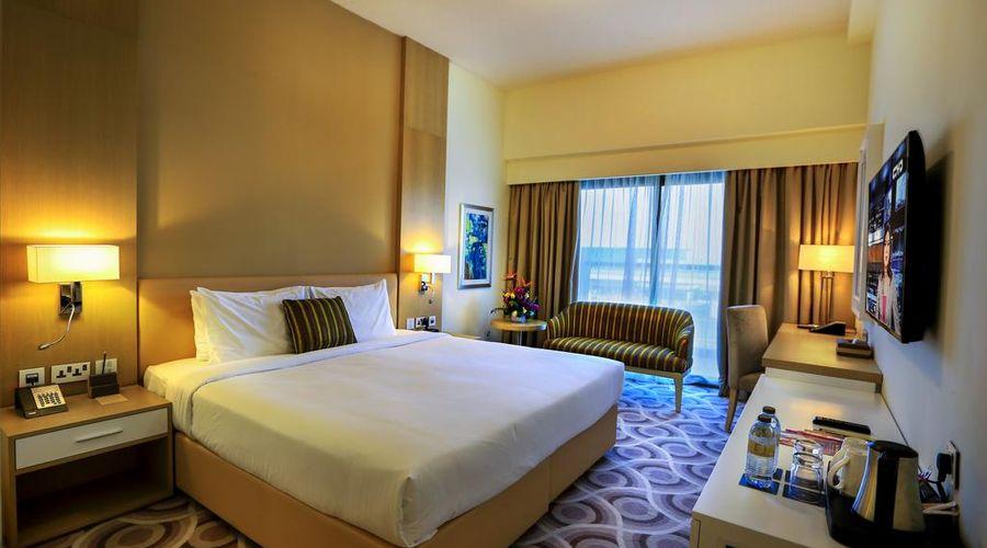 Metropolitan Hotel Dubai -23 of 29 photos