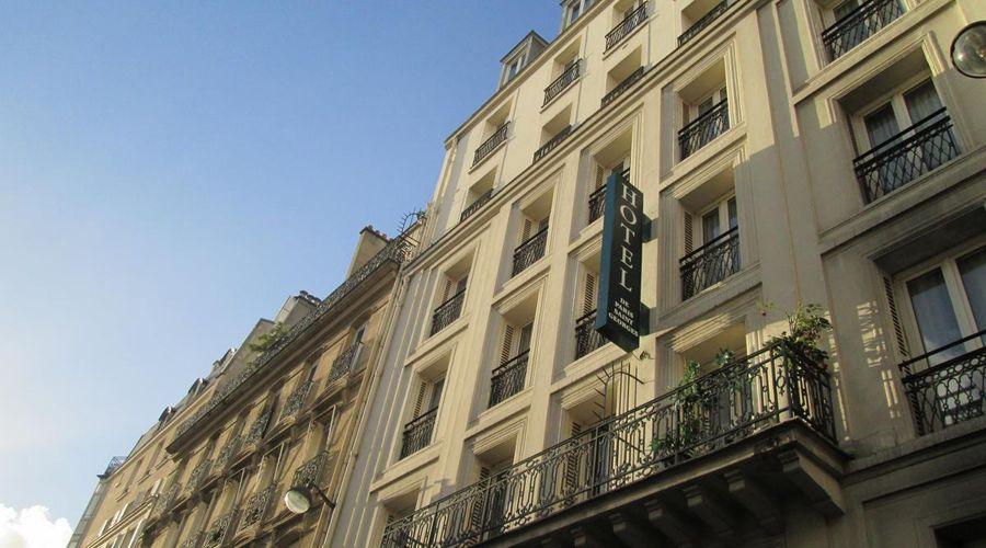 Hotel De Paris Saint Georges-23 of 25 photos