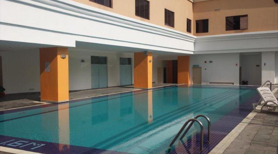 Q Hotel Kuala Lumpur-11 of 26 photos