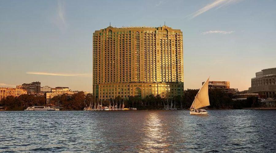 فندق فورسيزونز القاهرة نايل بلازا-3 من 30 الصور