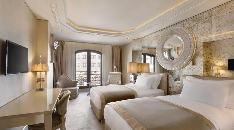 Wyndham Grand Istanbul Kalamış Marina Hotel-31 of 31 photos