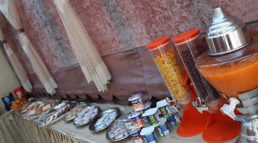 فندق أوسيريس القاهرة-9 من 20 الصور