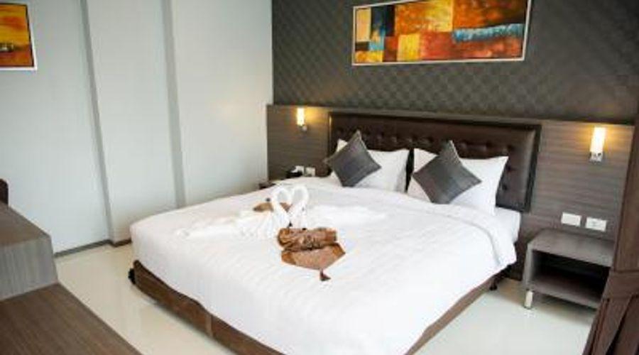 Picnic Hotel Bangkok-4 of 35 photos