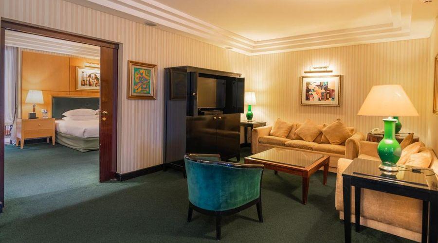 InterContinental Riyadh, an IHG Hotel-32 of 38 photos