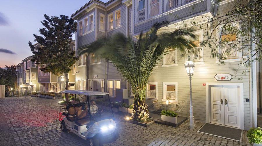 Yesil Ev Hotel-20 من 35 الصور