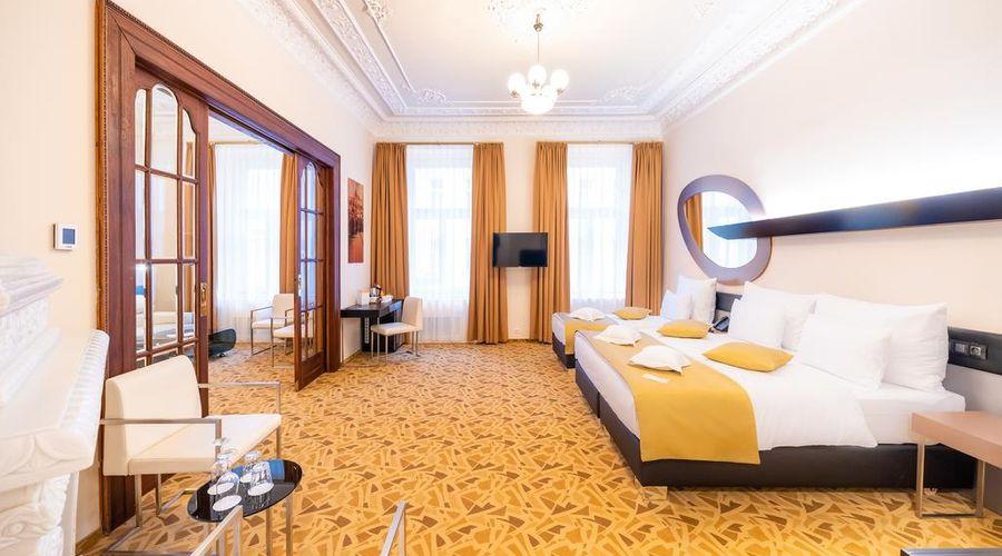 Grandium Hotel Prague-26 of 40 photos