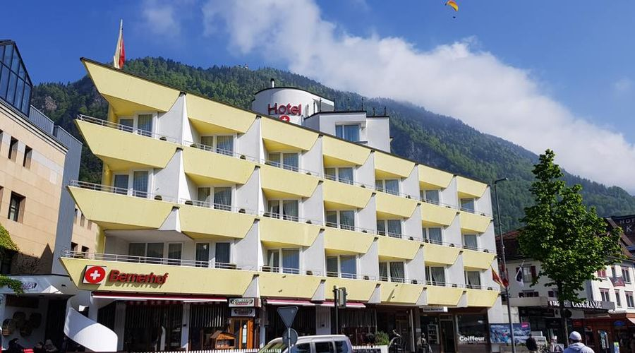 Hotel Bernerhof-2 of 28 photos
