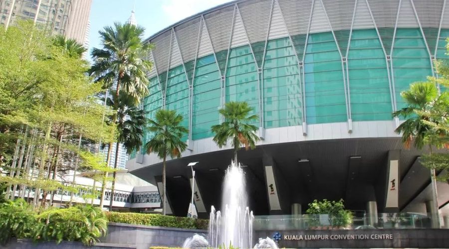 Traders Hotel Kuala Lumpur-25 of 30 photos