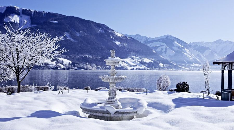 Grand Hotel Zell am See-27 of 33 photos