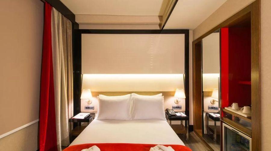 فندق الفافوري نيسانتاسي-17 من 38 الصور