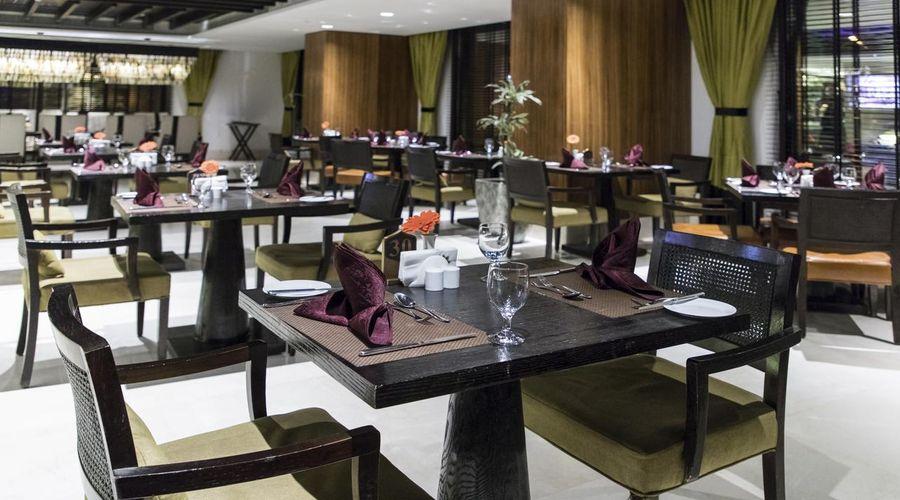Narcissus Hotel and SPA Riyadh-12 of 35 photos