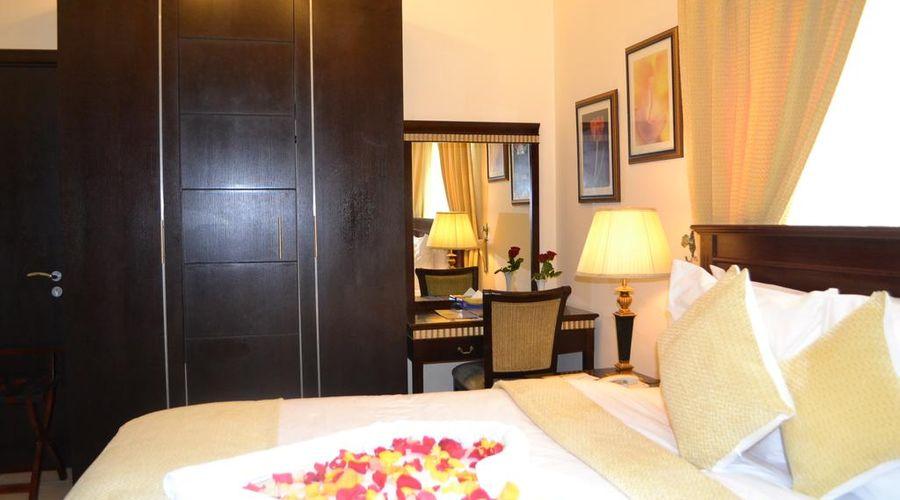 Al Hayat Hotel Apartments-17 of 24 photos