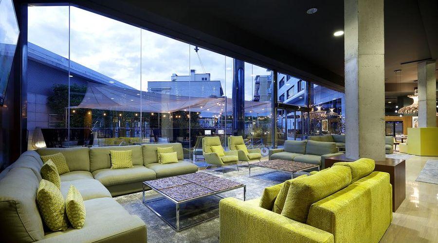فندق إس بي إيكاريا برشلونة-26 من 30 الصور