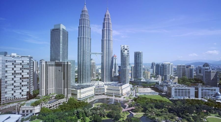 Traders Hotel Kuala Lumpur-16 of 30 photos
