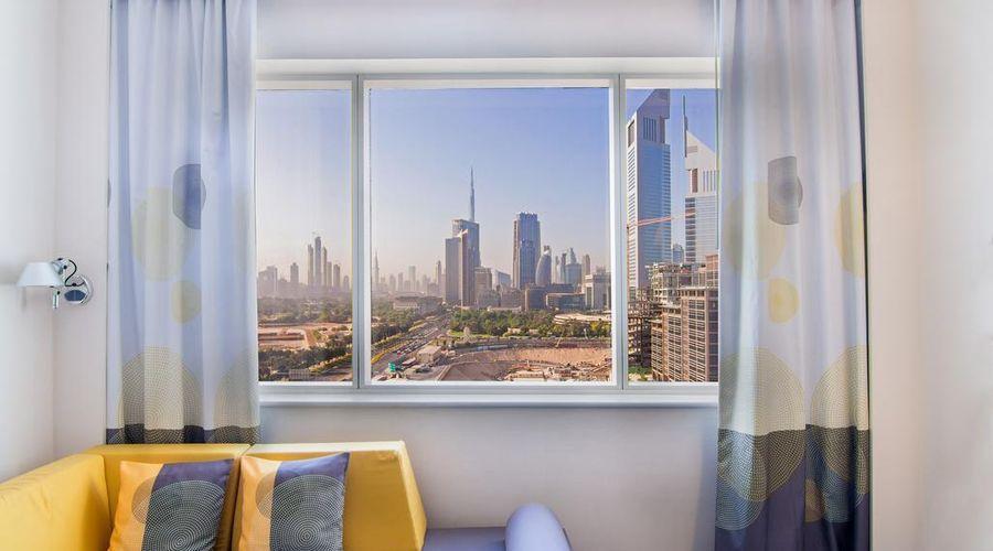 Novotel World Trade Centre Dubai-13 of 27 photos
