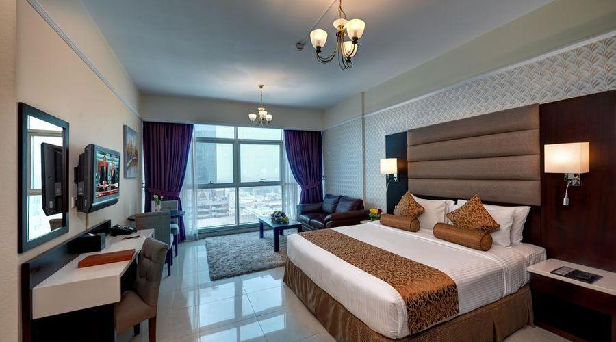 جراند الإمارات للشقق الفندقية-4 من 25 الصور