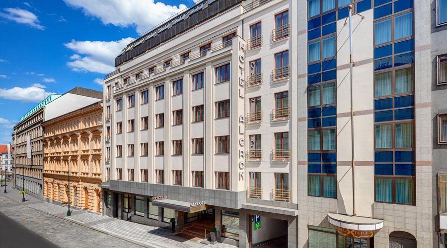 Alcron Hotel Prague-1 of 30 photos